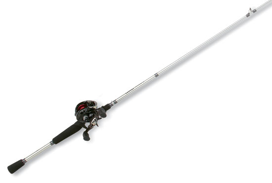 Spinning tackle setup 2015 c c outfitters caza menor for Cabela s fishing poles