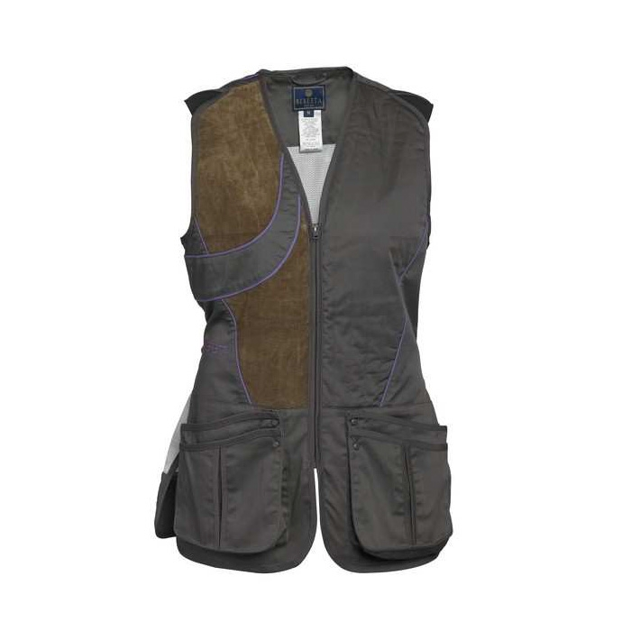 What are the best women s shooting vests dove hunting for Women s fishing vest