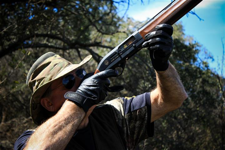Pigeon Hunting Packages