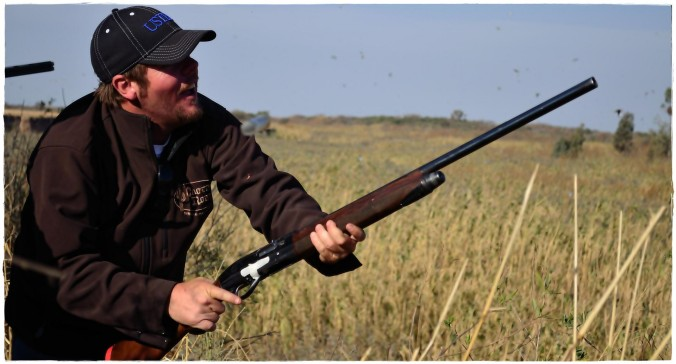 3 Wingshooting Methods Explained argentina dove hunting