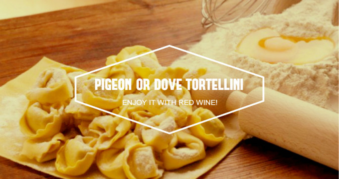 Dove Tortellini RECIPE argentina hunting