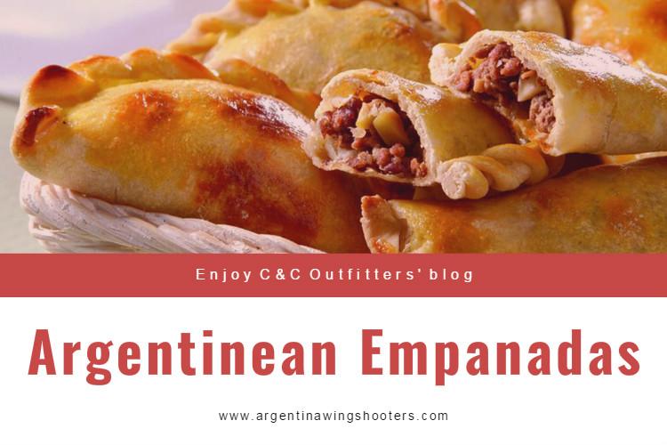 empanadasrecipe argentina wingshooting