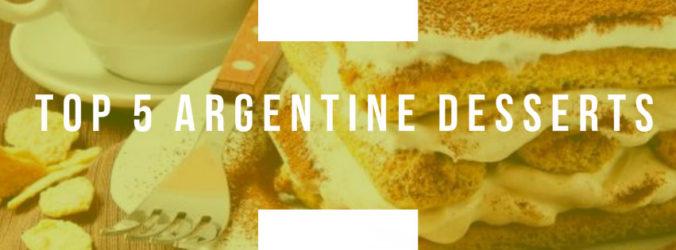 top-5-argentina-desserts argentina wingshooting