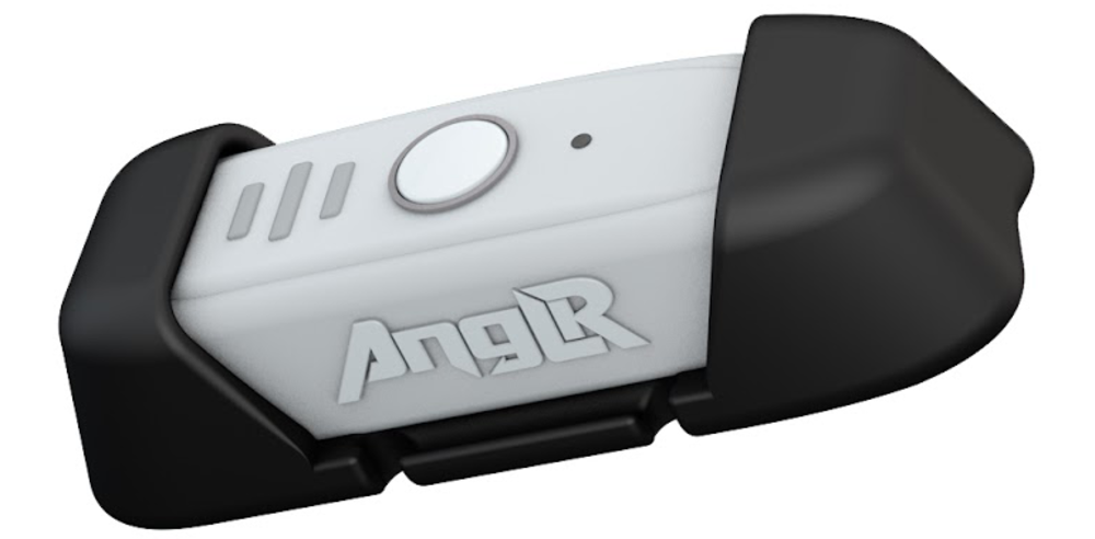 Angler Labs AngLR Tracker argentina wingshooting