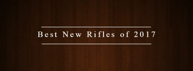 Best New Rifles of 2017 argentina wingshooting